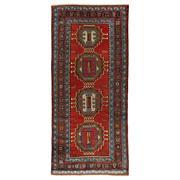 Sale 8830C - Lot 43 - A Caucasian Antique Karabagh in Handspun Wool 280x125 cm