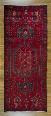 Sale 8665C - Lot 9 - Persian Hamadan 200cm x 115cm