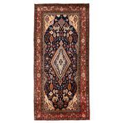 Sale 8830C - Lot 44 - A Persian Vintage Tribal Lori in Handspun Wool 321x152 cm