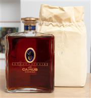 Sale 9023H - Lot 38 - A bottle of Cognac extraordinaire de Camus in pouch