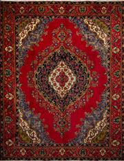 Sale 8353C - Lot 1 - Persian Kashan 392cm x 310cm