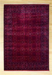Sale 8559C - Lot 36 - Super Fine  Afghan Beljic 200cm x 300cm