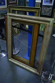 Sale 8569 - Lot 2087 - 4 Large Picture Frames