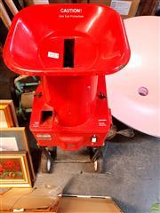 Sale 8582 - Lot 2223 - Garden Mulcher