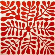 Sale 8723A - Lot 5044 - Mitjili Napurrula (c1945 - ) - Untitled I 77 x 75cm
