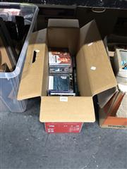 Sale 8819 - Lot 2451 - Box Of Cds