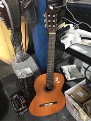 Sale 8789 - Lot 2227 - Acoustic Guitar
