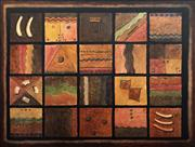 Sale 8813 - Lot 572 - Anang Kusdario (1961 - ) - Untitled, 1997 150 x 200cm