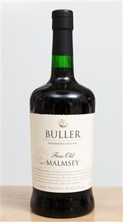 Sale 9023H - Lot 37 - One bottle of Buller Fine old Malmsey Madeira