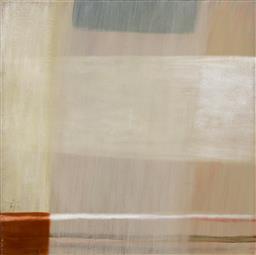 Sale 9174JM - Lot 5007 - BELYNDA HENRY (1973 - ) Driving III, Panel 7 oil on canvas on board 60 x 60 cm inscribed verso