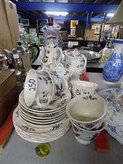 Sale 8351 - Lot 73 - Wedgwood Tea & Coffee Set