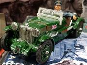 Sale 8817C - Lot 563 - K&C RAF MG Sports Car