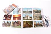 Sale 9015 - Lot 95 - Album Of postcards incl Australian