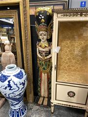 Sale 8896 - Lot 1007 - Thai Standing Carving