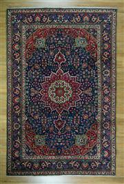 Sale 8665C - Lot 12 - Vintage Persian Tabriz 315cm x 205cm