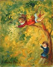 Sale 8738 - Lot 543 - David Boyd (1924 - 2011) - Spring Wattle 31 x 25cm