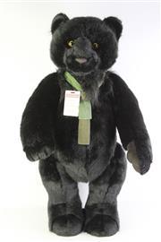 Sale 8810 - Lot 44 - Charlie Bear Shadow Teddy Bear