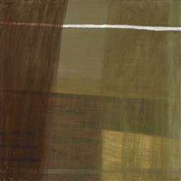 Sale 9174JM - Lot 5070 - BELYNDA HENRY (1973 - ) Driving III, Panel 10 oil on canvas on board 60 x 60 cm inscribed verso