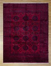 Sale 8559C - Lot 40 - Afghan Khal Mohamadi 400cm x 306cm