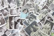 Sale 8635 - Lot 27 - Collection of Vintage Postcards Featuring Miss Zena And Phyliss Dare