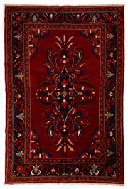 Sale 8715C - Lot 112 - A Persian Nahavand, 100% Wool Pile , 240 x 165cm