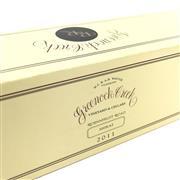 Sale 8842 - Lot 587 - 1x 2011 Greenock Creek Vineyard & Cellars Roennfeldt Road Shiraz, Barossa Valley