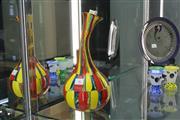 Sale 8288 - Lot 6 - Murano Vase