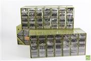 Sale 8494 - Lot 24 - Boxes Of Screws, Nails etc (3)