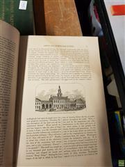 Sale 8582 - Lot 2392 - Devens, R.M. Our First Century, pub. J.W. Lyon & Co. & Sidney, N.S.W., 1878