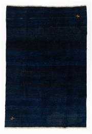 Sale 8760C - Lot 69 - A Persian Kashqai Gabbeh 100% Wool Pile, 293 x 197cm