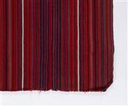 Sale 8790C - Lot 97 - A Persian Jajim Village Rug, Hand Woven Wool, 182 x 162cm