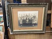 Sale 8932 - Lot 2091 - Photo Newtown Baptist Football Club 1904