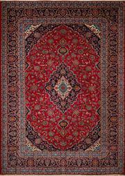 Sale 8353C - Lot 5 - Persian Kashan 400cm x 290cm