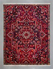 Sale 8499C - Lot 37 - Persian Bakhtiari 310cm x 230cm