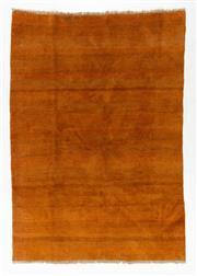 Sale 8760C - Lot 73 - A Persian Kashqai Gabbeh 100% Wool Pile, 280 x 198cm