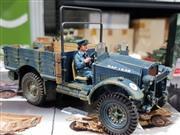 Sale 8817C - Lot 555 - K&C RAF Morris CS8 15cw Truck