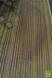 Sale 8390 - Lot 1405 - Persian Kilim
