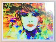 Sale 8826 - Lot 1034 - Contemporary Decorative Print She