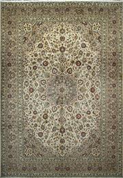Sale 8353C - Lot 6 - Persian Kashan 400cm x 288cm