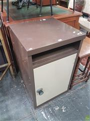 Sale 8601 - Lot 1150 - Office File