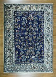 Sale 8657C - Lot 18 - Persian Nain 300cm x 205cm