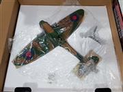 Sale 8817C - Lot 549 - K&C RAF MK.1 Supermarine Spitfire