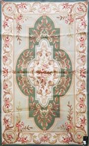Sale 8831 - Lot 1056 - Aubusson Style Tapestry (150 x 90cm)