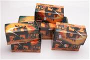 Sale 9057 - Lot 78 - Matchbox Models Of Yesteryear Fire Truck Series (6)
