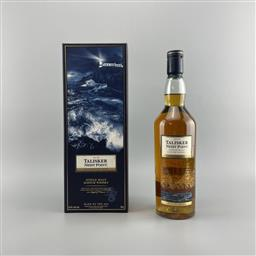 Sale 9165 - Lot 669 - Talisker Distillery Neist Point Sinfle Malt Scotch Whisky - 45.8% ABV, 700ml in presentation box