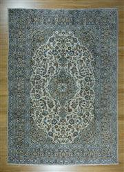 Sale 8665C - Lot 51 - Persian Kasahn 335cm x 240cm