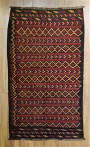 Sale 8559C - Lot 47 - Turkish Kilim 244cm x 140cm