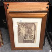 Sale 8824 - Lot 2091 - Group of (6) Vintage Style Advertisements, offset lithographs -