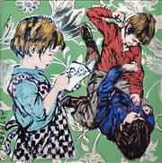 Sale 9072A - Lot 5008 - David Bromley (1960 - ) - The Larrikins 94 x 94 cm (frame: 115 x 115 cm)
