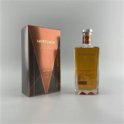 Sale 9142W - Lot 1075 - Mortlach Distillery Rare Old Single Malt Scotch Whisky - 43.4% ABV, 500ml in box